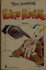 Feine Familie - Roman