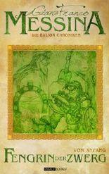 Fengrin der Zwerg (Die Balior Chroniken)