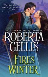 Fires of Winter: Tales of Jernaeve Series, Book 2 (Casablanca Classics)