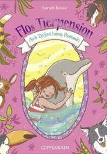 Flos Tierpension - Auch Delfine haben Heimweh