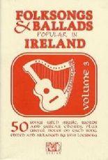 Folksongs & Ballads Popular In Ireland Vol. 3