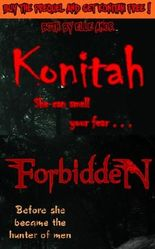 ForbiddeN: Buy the Prequel and get Konitah FREE