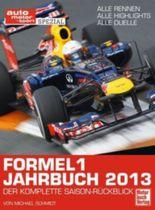 Formel 1 - Jahrbuch 2013