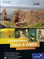 Fotoworkshops Natur & Wildlife