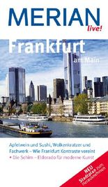 Frankfurt am Main (MERIAN live)