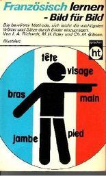 Französisch lernen, Bild für Bild.