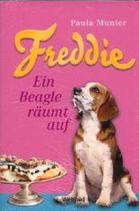 Freddie - Ein Beagle räumt auf