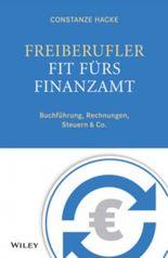 Freiberufler: Fit fürs Finanzamt