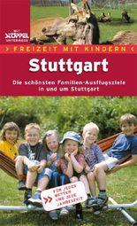 Freizeit mit Kindern - Stuttgart