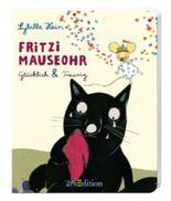 Fritzi Mauseohr Glücklich & Traurig