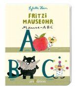 Fritzi Mauseohr Mäuse-ABC