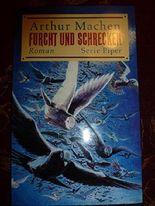 Furcht und Schrecken ; Roman / Aus dem Englischen von Joachim Kalka