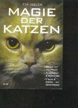 Geelen Magie der Katzen, tosa, 300 Seiten, bilder