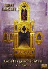 Geistergeschichten aus Buxton. Edition Metzengerstein