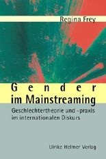 Gender im Mainstreaming