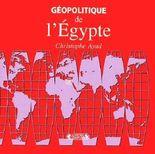 Géopolitique de l'Egypte