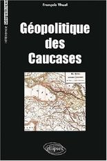 Géopolitique des Caucases