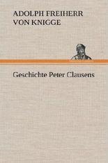 Geschichte Peter Clausens