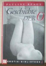 Geschichte der O. Bild Erotik-Bibliothek Band 4