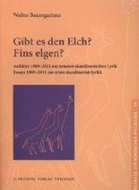 Gibt es den Elch - Fins elgen?
