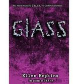 Glass[ GLASS ] by Hopkins, Ellen (Author ) on Aug-21-2007 Hardcover