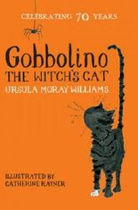 Gobbolino, the Witch's Cat
