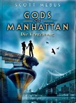 Gods of Manhattan - Die Vergeltung