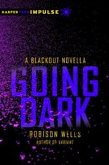 Going Dark - A Blackout Novella
