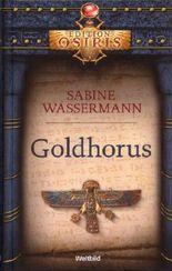 Goldhorus - Edition Osiris