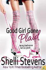 Good Girl Gone Plaid (The McLaughlins)