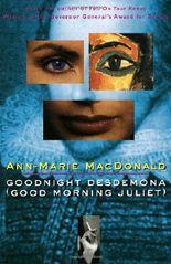 Goodnight Desdemona (Play) : (Good Morning Juliet)