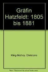 Gräfin Hatzfeldt