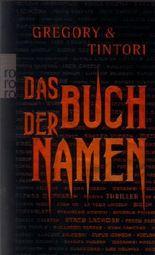 Gregory & Tintori: Das Buch der Namen
