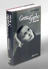 Greta Garbo. Ihr Leben. Mit einem verlegerischen Nachwort von Richard Schickel. Aus dem Amerikanischen von Klara Schön.