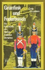 Grünfink und Federbusch