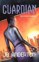 Guardian (Veiled Worlds Book 3)
