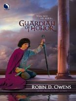 Guardian of Honor (Luna) (The Summoning - Book 1)