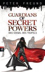 Guardians of Secret Powers - Das Siegel des Teufels