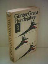 gnter grass hundejahre - Gunter Grass Lebenslauf