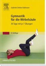 Gymnastik für die Wirbelsäule