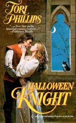 Halloween Knight (Harlequin Historical)