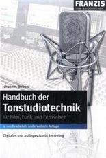Handbuch der Tonstudiotechnik