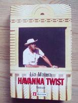 Havanna Twist.