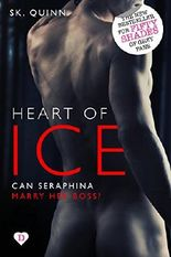 Heart of Ice: Bestselling Devoted Series