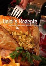 Heidi's Rezepte