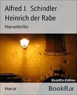 Heinrich der Rabe: Horrorthriller