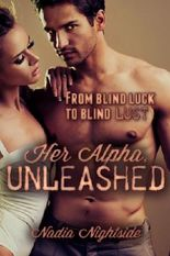 Her Alpha, Unleashed (The Witch's Alpha Book 1)