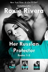 Her Russian Protector Boxed Set (Books 1-3)