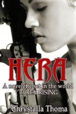Hera (Elei's Chronicles)
