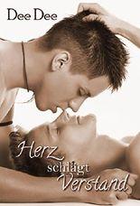 Herz schlägt Verstand: Gay Romance (Club DT 3)